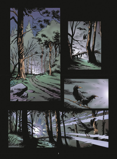 Page 1 Agence Quanta tome 1