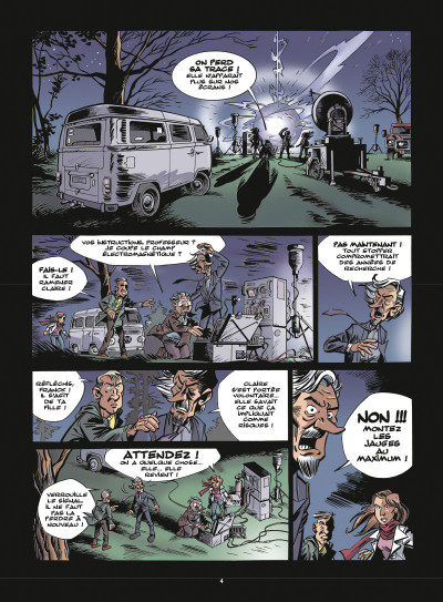 Page 2 Agence Quanta tome 1