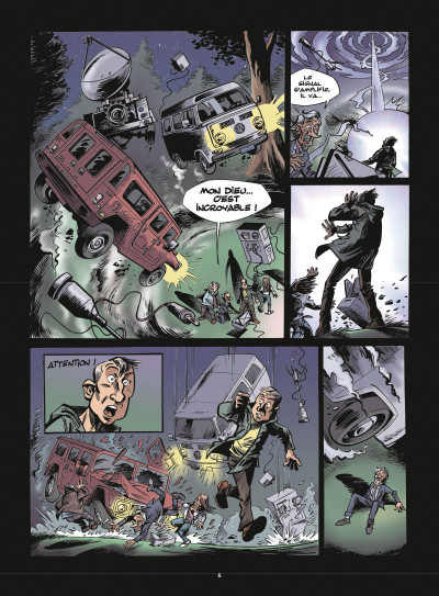 Page 4 Agence Quanta tome 1