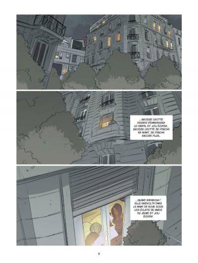 Page 3 une petite tentation