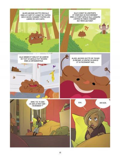 Page 4 une petite tentation