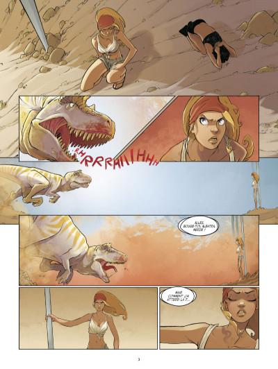 Page 1 lady Rex