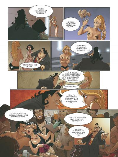 Page 3 lady Rex