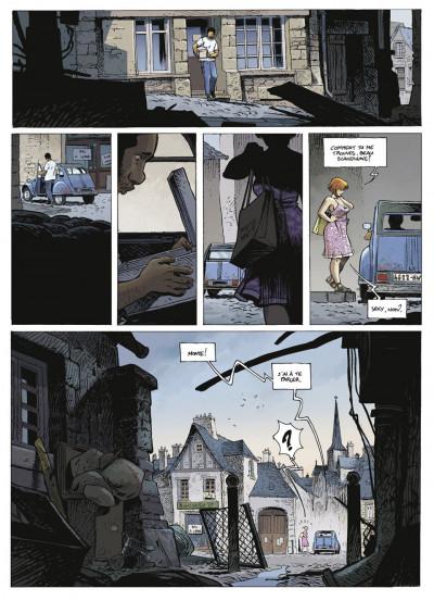 Page 2 Le grand mort tome 4
