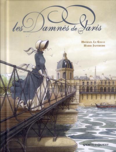 image de Les damnés de Paris