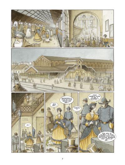 Page 3 Les damnés de Paris