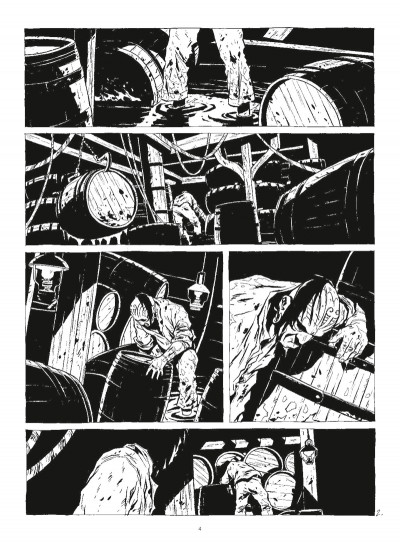 Page 3 Moby dick tome 2