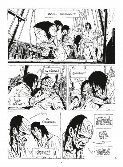 Page 4 Moby dick tome 2
