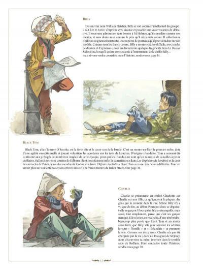 Page 4 Les quatre de baker street - le monde des quatre de Baker Street
