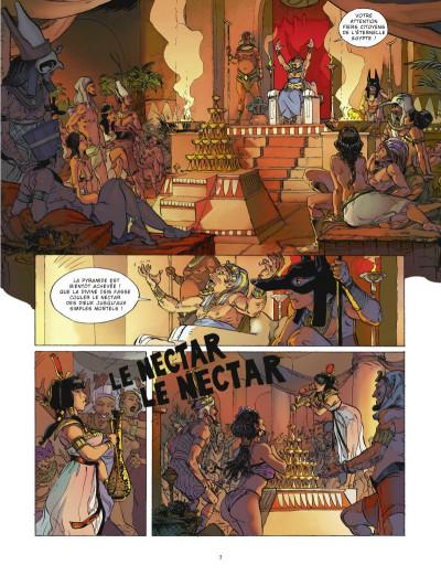 Page 1 l'assassin qu'elle mérite tome 3