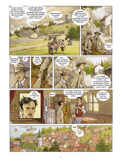 Page 4 J'ai tué François-Ferdinand