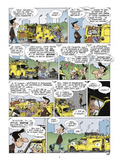 Page 1 Mon tour du monde en 4L tome 1 - De Meudon à Dakar, approximativement…