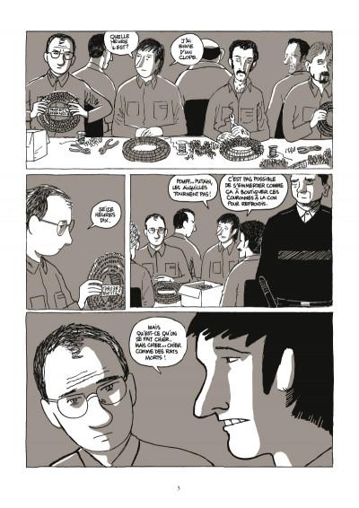 Page 1 le linge sale