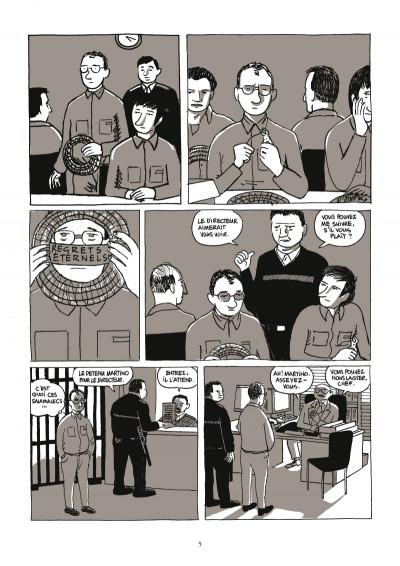 Page 3 le linge sale