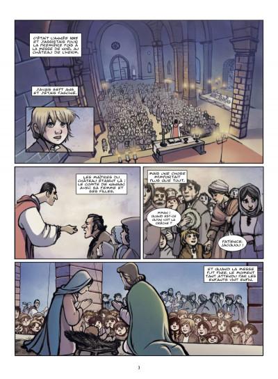 Page 1 Jacquou le croquant
