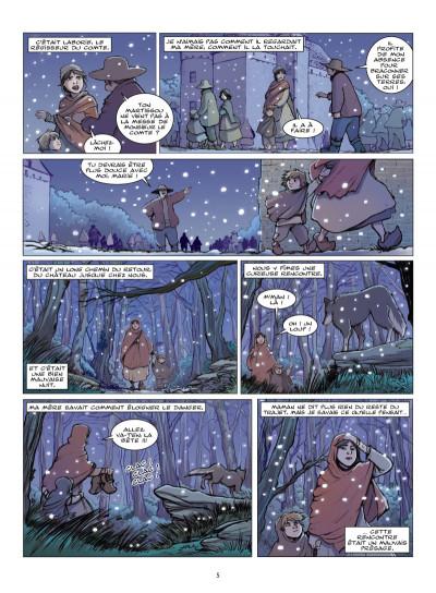 Page 3 Jacquou le croquant