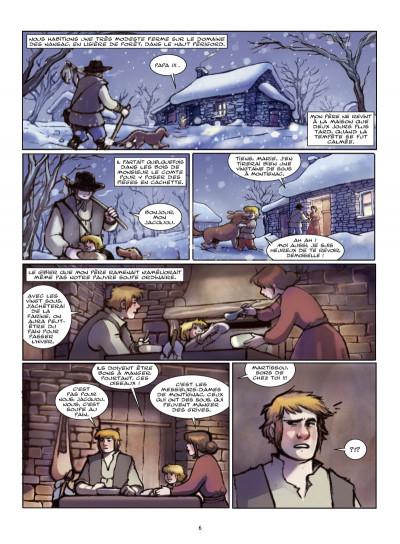 Page 4 Jacquou le croquant