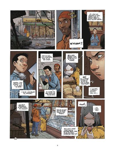 Page 4 Le grand mort tome 5