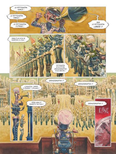 Page 3 Azimut tome 3