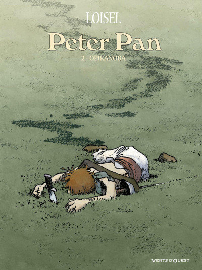 Page 2 Peter pan - coffret tomes 1 à 6 (édition 2014)