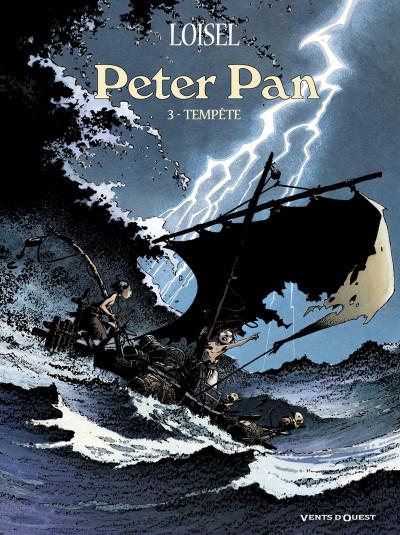 Page 3 Peter pan - coffret tomes 1 à 6 (édition 2014)
