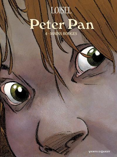 Page 4 Peter pan - coffret tomes 1 à 6 (édition 2014)