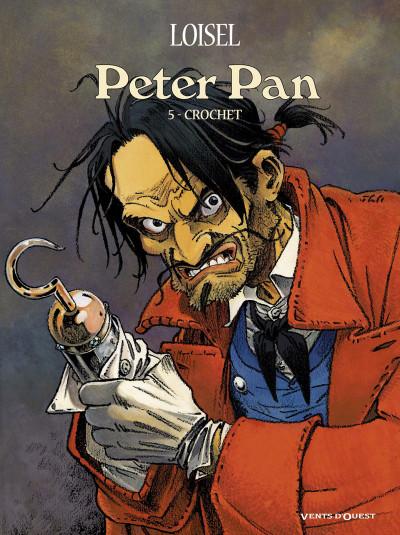 Page 5 Peter pan - coffret tomes 1 à 6 (édition 2014)