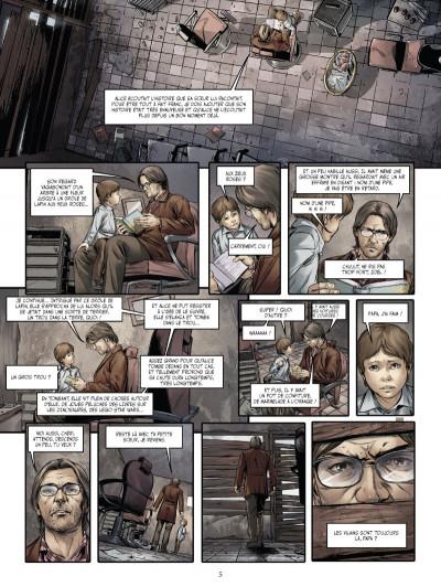 Page 1 La nuit des morts-vivants tome 2