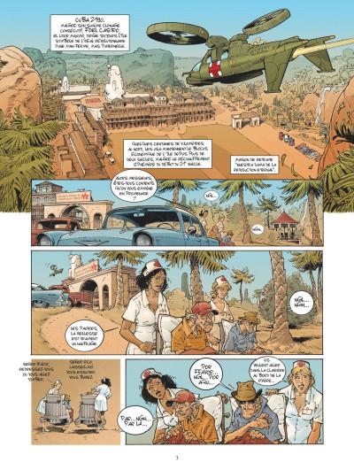 Page 1 Habana 2150