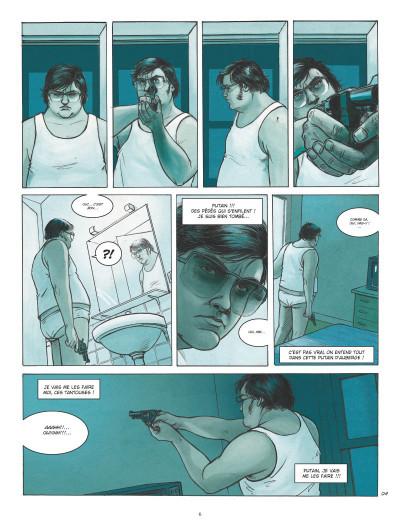 Page 4 J'ai tué John Lennon