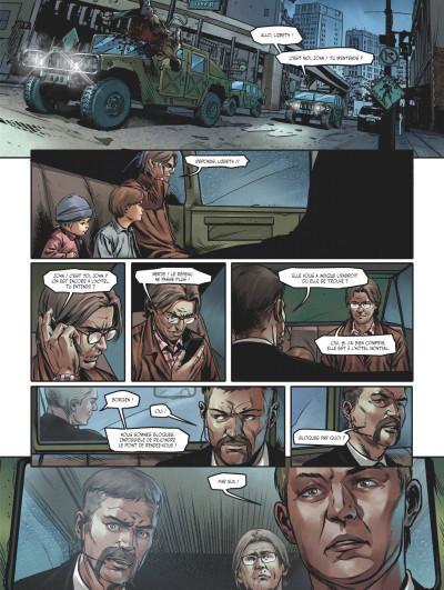 Page 3 La nuit des morts-vivants tome 3
