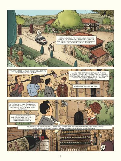 Page 1 Grands crus en eaux troubles