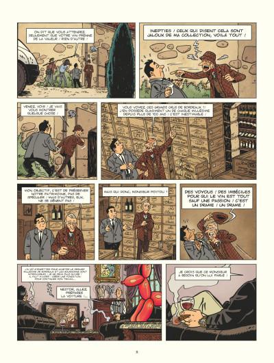 Page 2 Grands crus en eaux troubles