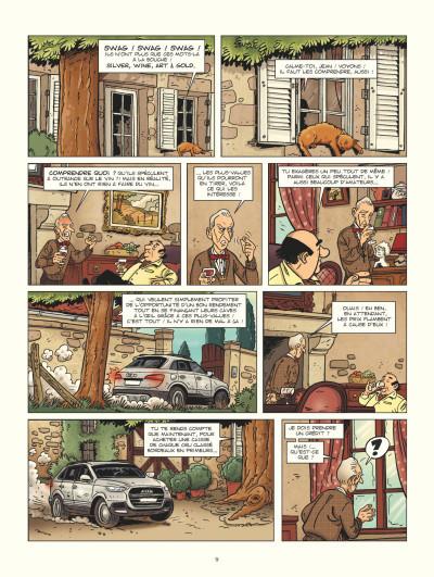 Page 3 Grands crus en eaux troubles