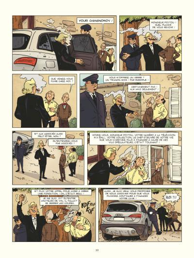 Page 4 Grands crus en eaux troubles