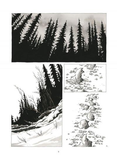 Page 3 Construire un feu