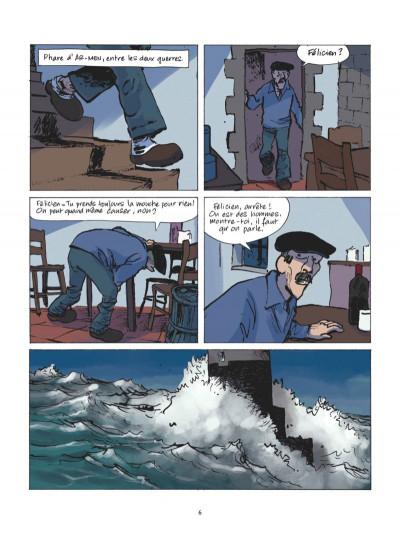 Page 2 Sang de Sein