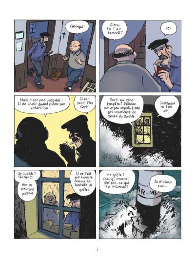 Page 3 Sang de Sein