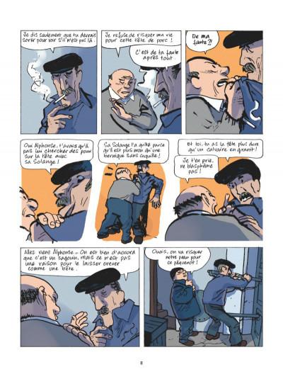 Page 4 Sang de Sein