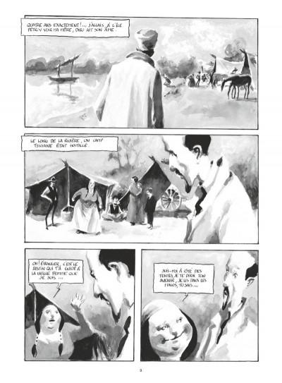 Page 3 Ibicus - intégrale