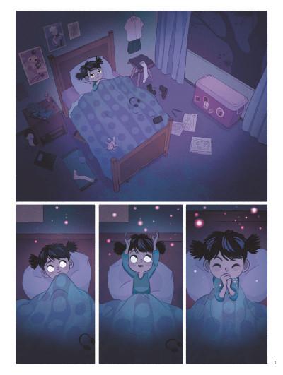 Page 2 Des lumières dans la nuit tome 1