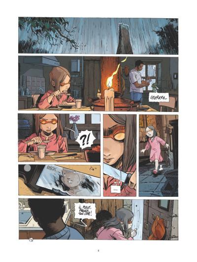 Page 4 Le grand mort tome 7