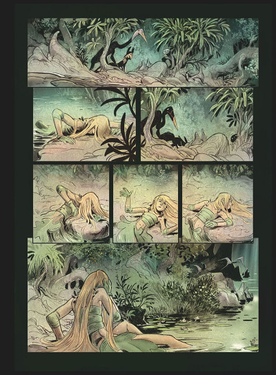 Page 4 Brindille tome 2