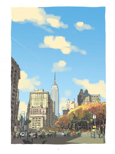 Page 1 Manhattan murmures