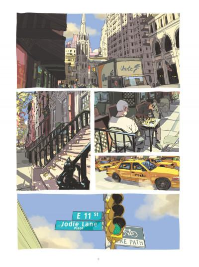Page 2 Manhattan murmures