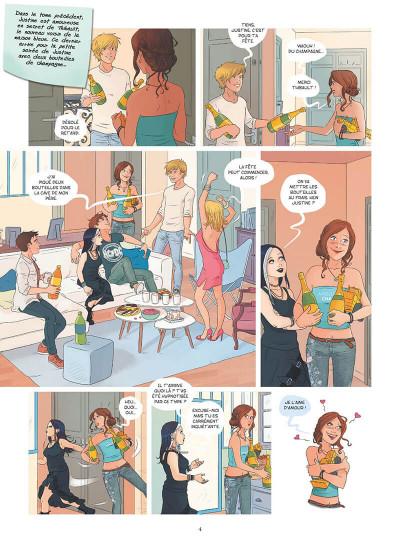 Page 7 Ma vie selon moi tome 2