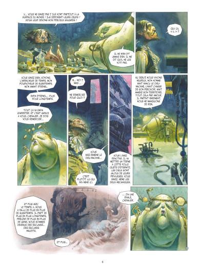 Page 2 Azimut tome 4
