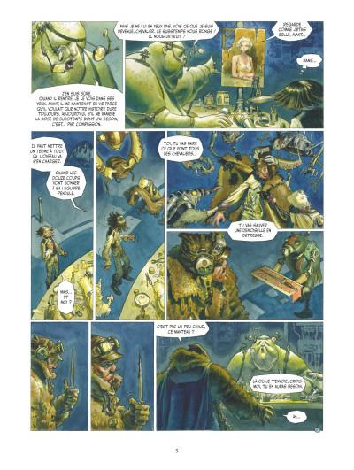 Page 3 Azimut tome 4
