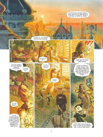 Page 4 Azimut tome 4