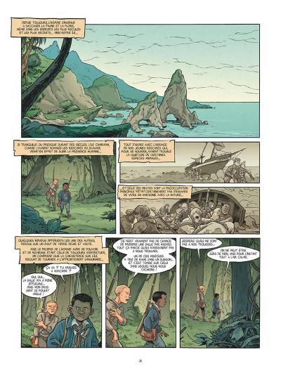 Page 1 Deux ans de vacances tome 3